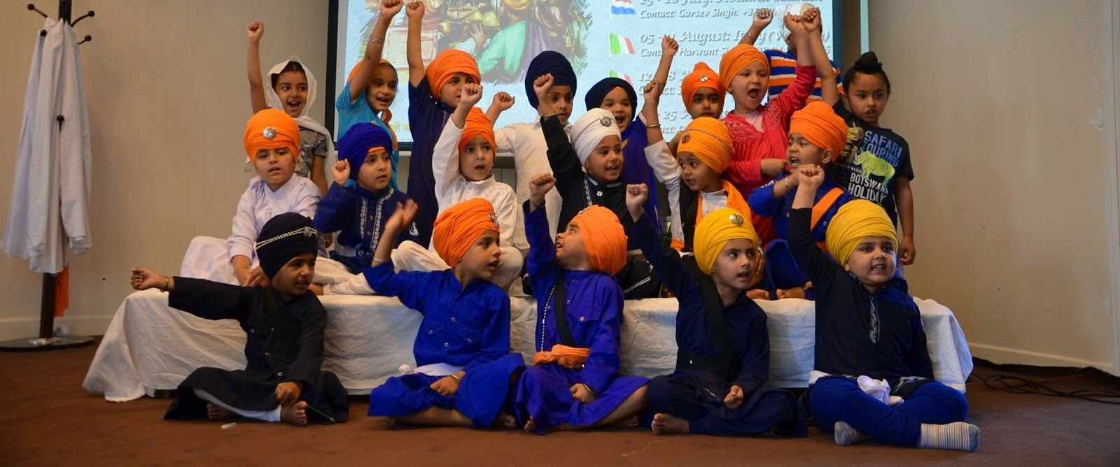 Gurmat-kids-classes
