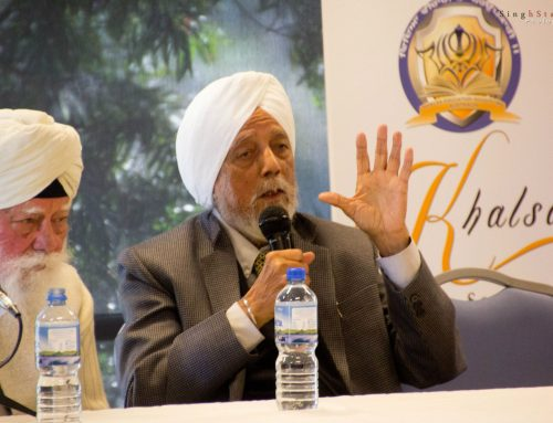Seminar to remember 1947 Punjab Partition organized