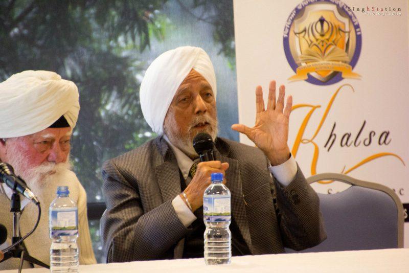 Punjab Partition Seminar