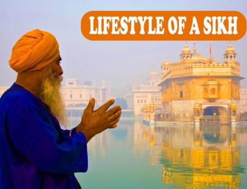 The Sikh Lifestyle and the Guru's Teachings