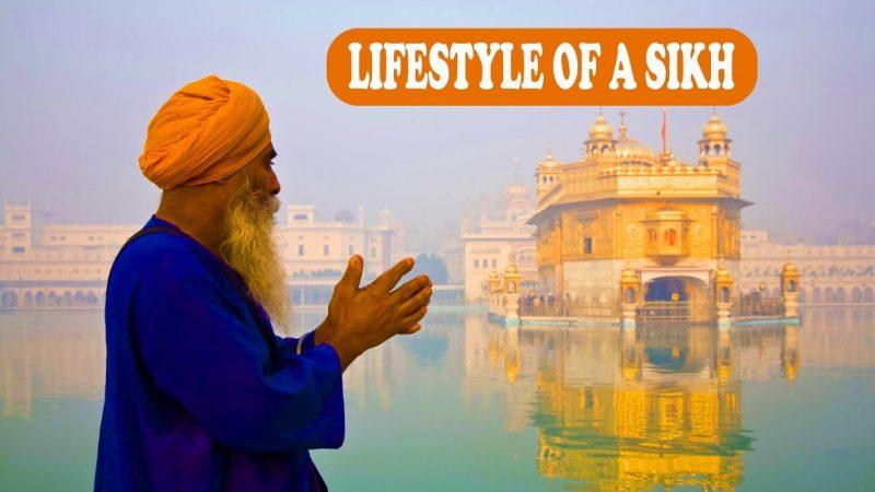 Sikh lifestyle